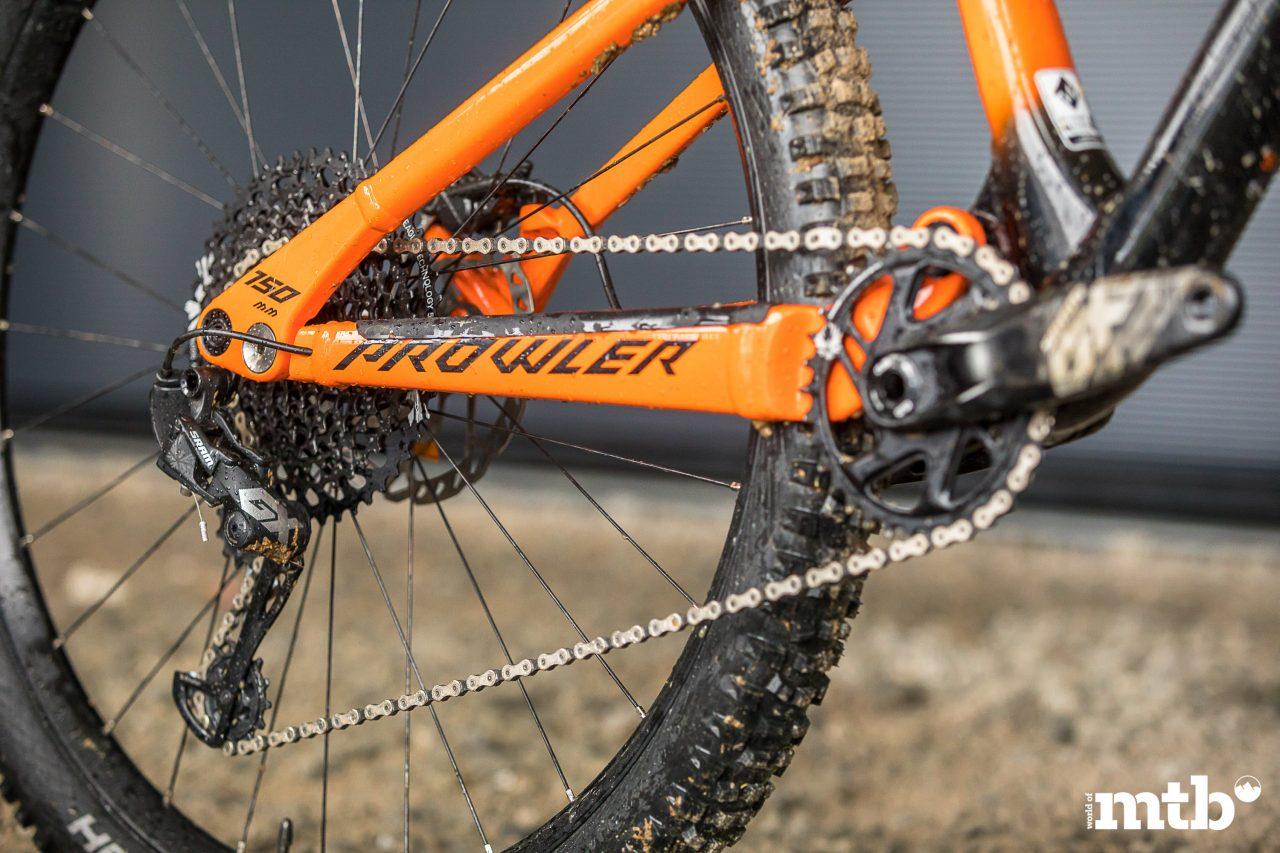 Test, KTM PROWLER 292 12, MTB, Tour, Trail, All Mountain, Enduro, Fully, Test, Biketest, Mountainbike Magazin, world of mtb
