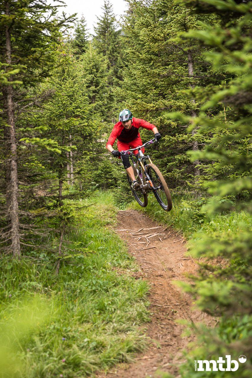 Test, Nicolai PINION ION 15 GPI, MTB, Tour, Trail, All Mountain, Enduro, Fully, Test, Biketest, Mountainbike Magazin, world of mtb