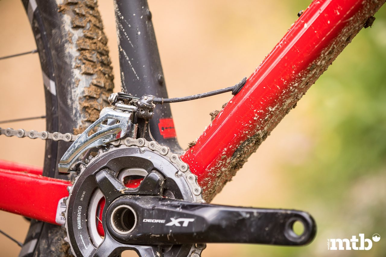 Test, SIMPLON RAZORBLADE 29, MTB, XC, Race, Tour, Trail, Hardtail, Test, Biketest, Mountainbike Magazin, world of mtb