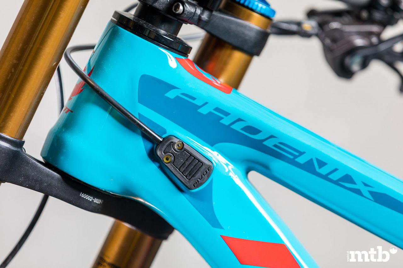 Test: PIVOT PHOENIX DH CARBON MTB 2018, Enduro, Gravity, Downhill, DH, Fully, Biketest, Mountainbike Magazin, world of mtb, MTB