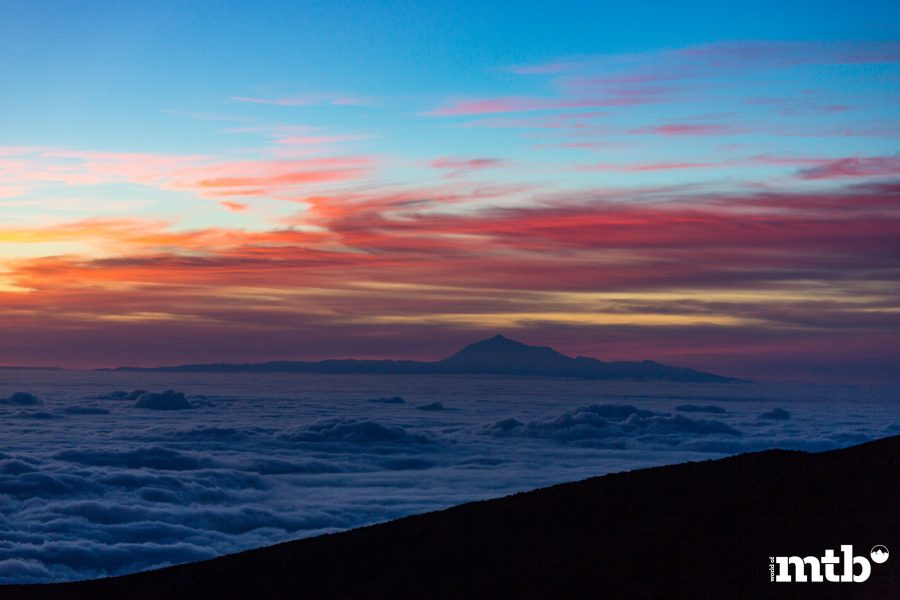 World of mtb, Magazin, Insel, biken, MTB, Enduro, Trail, Sand, Meer, Vulkan, Bike, La Palma, Kanaren, kanarische Insel, Tour, Winter,