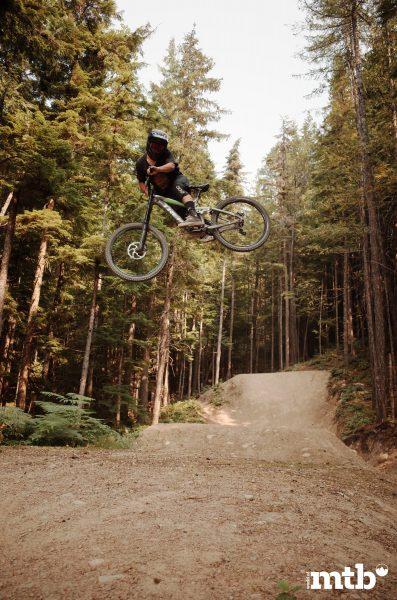 Biken, Kanada, Canada, Traum, Trail, Reisen, leben, Strecke