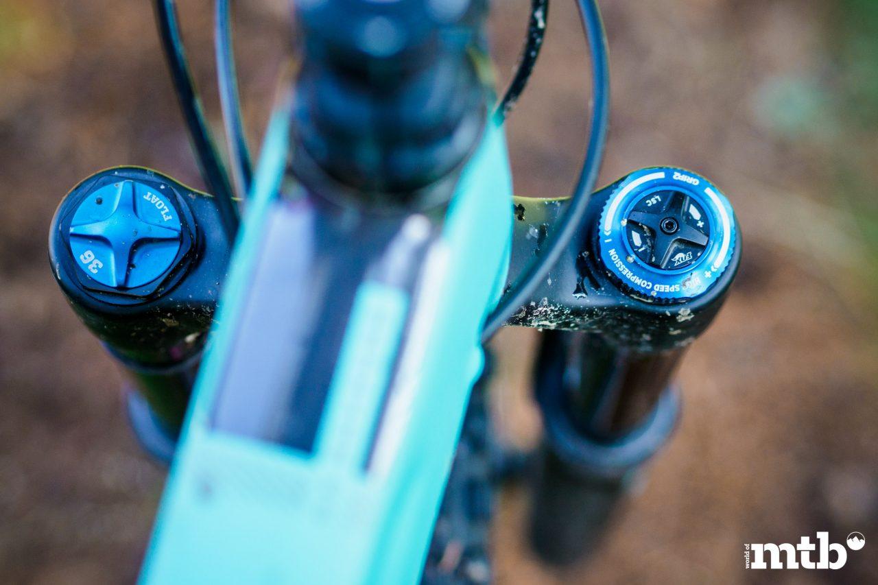 Test, SANTA CRUZ BRONSON CC X01 RESERVE, MTB, Tour, Trail, All Mountain, Enduro, Fully, Test, Biketest, Mountainbike Magazin, world of mtb