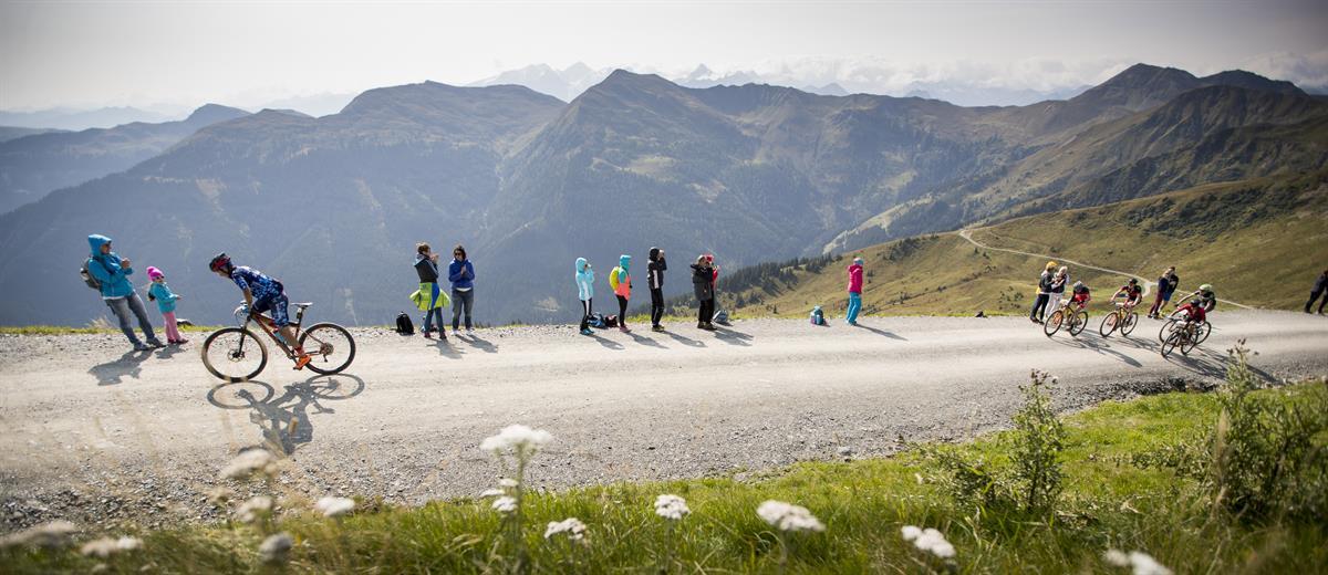 Biken, Rennen, Marathon, Race, Sieger, Österreich, Saalbach, Hinterglemm, Berge, Ziel, World Games, Region, CC, Höhenmeter, Distanz, Mountainbike
