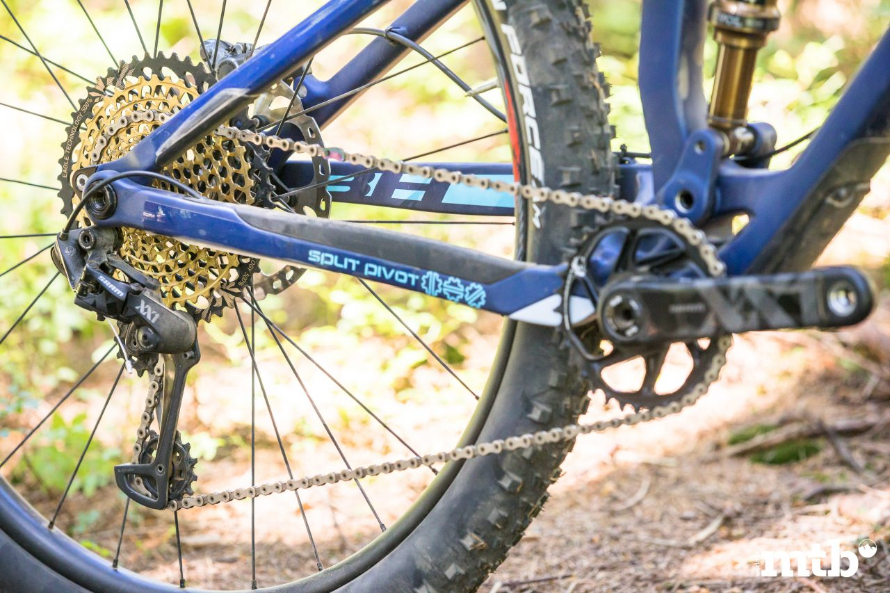 Test, BH BIKES LYNX 5 CARBON 8.9, MTB, Tour, Trail, All Mountain, Enduro, Fully, Test, Biketest, Mountainbike Magazin, world of mtb