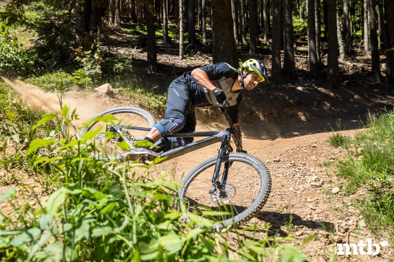 Test, CUBE STEREO 150 C:62 SL 29, MTB, Tour, Trail, All Mountain, Enduro, Fully, Biketest, Mountainbike Magazin, world of mtb, MTB