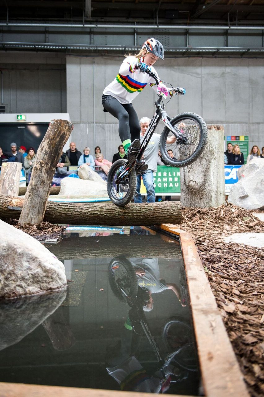 Trials, World Cup, worldofmtb, Berlin, Tempelhof