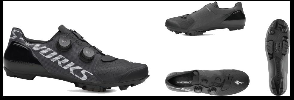 Specialized – Der neue MTB Schuh S-WORKS RECON