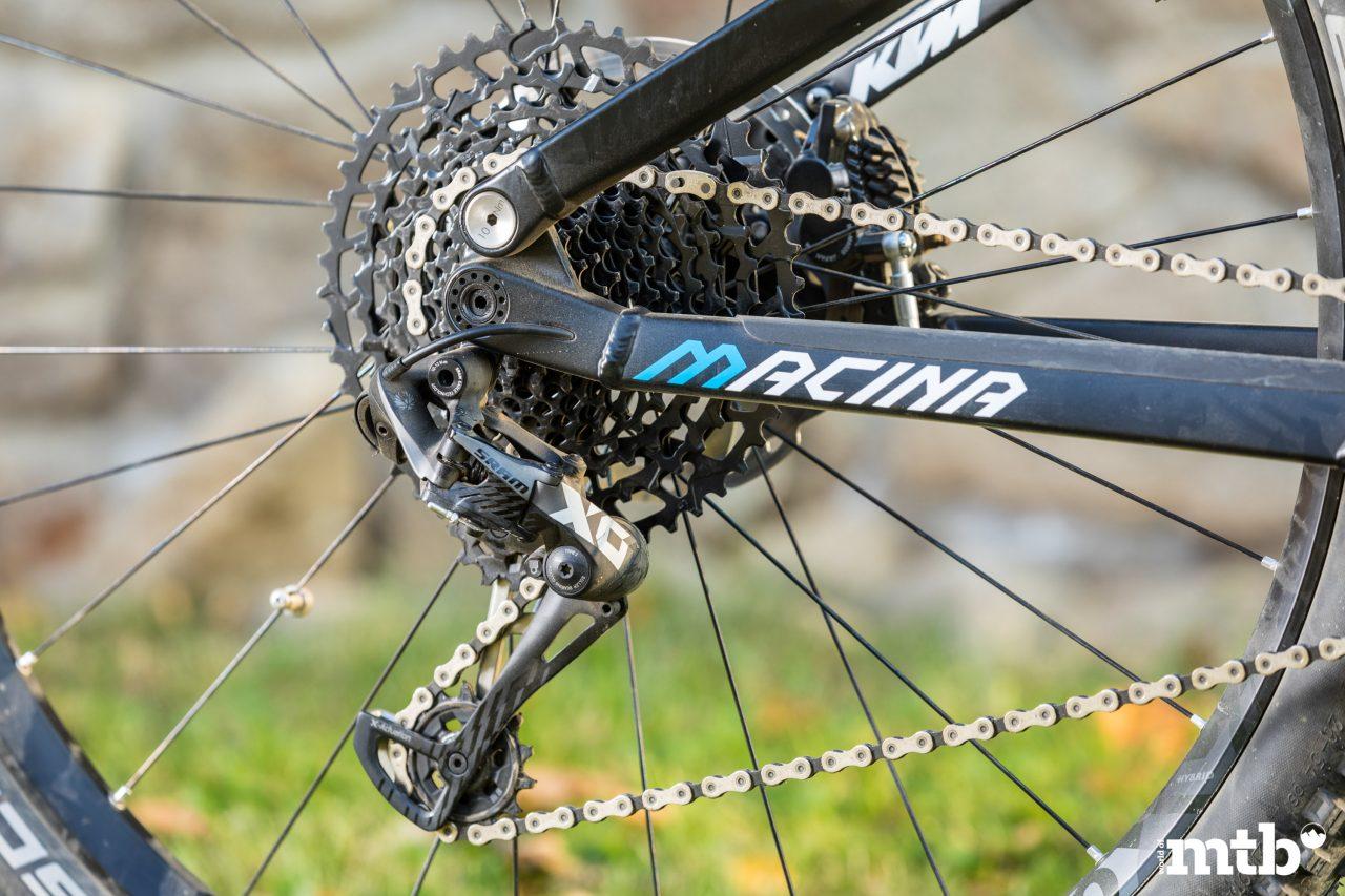 E-Bike Test 2019, KTM MACINA CHACANA 292 SRAM XO1/NX, MTB, E-Bike, Tour, Trail, All Mountain, Fully, Test, Biketest, Mountainbike Magazin, world of mtb