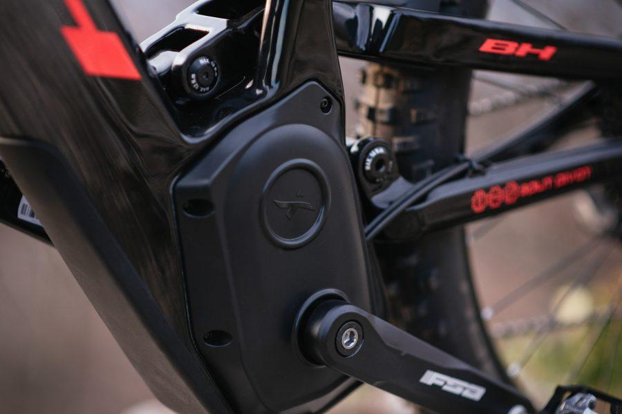 BH Bikes, E-MTB, E-Bike, AtomX Lynx Carbon