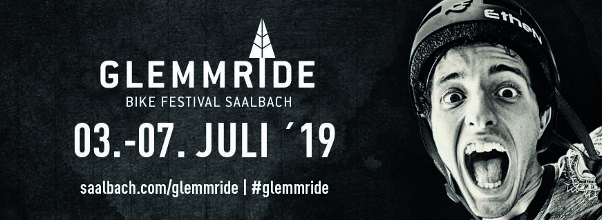 GlemmRide Bike Festival Saalbach