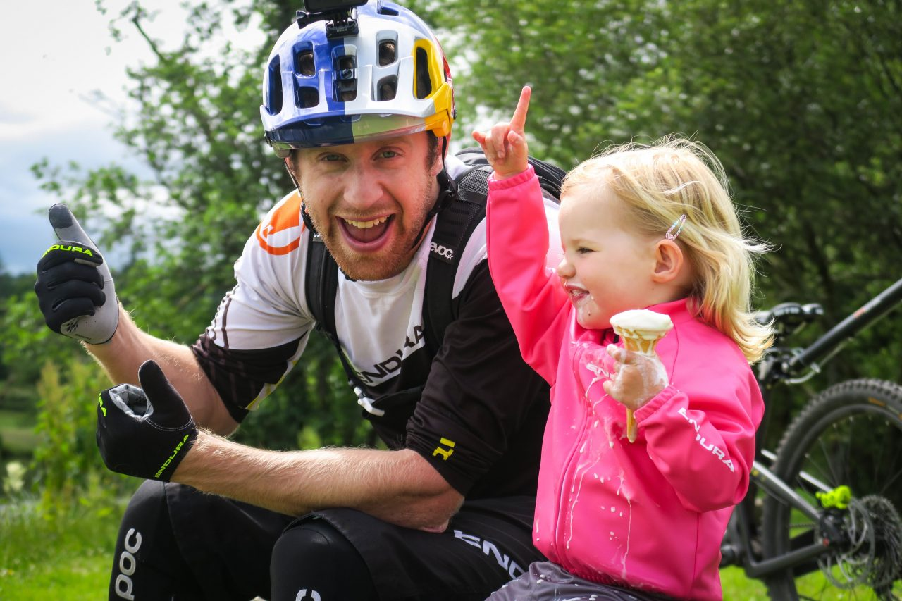 Danny Daycare – Danny MacAskill Video