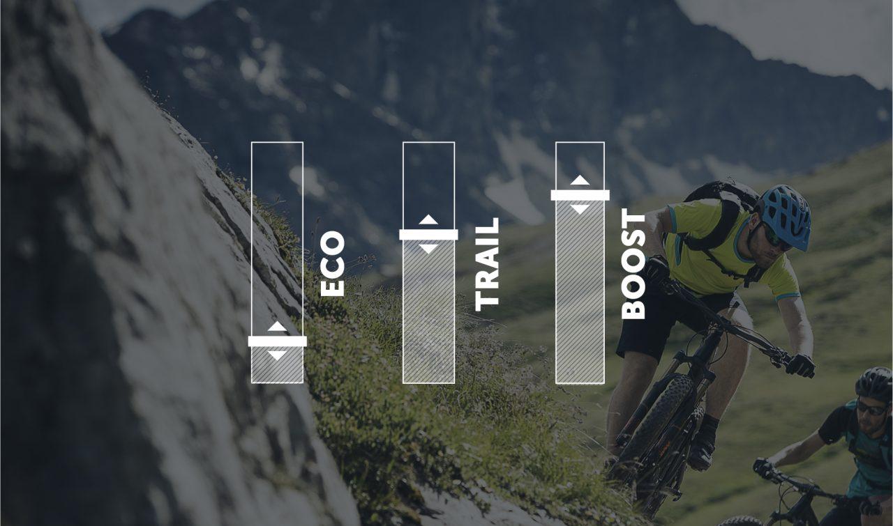 Neue Software für Shimano Steps MTB