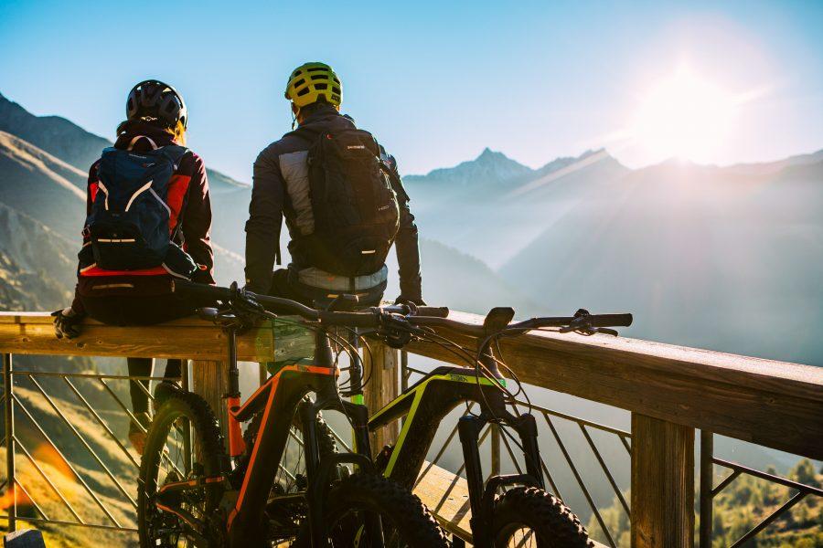 Bike Region Ischgl