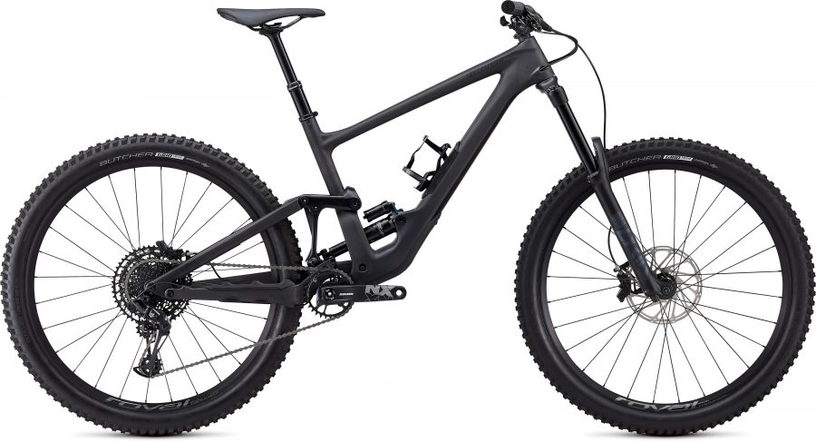 Test: Specialized Enduro 2020