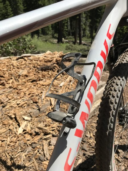 Test: Specialized EPIC HT S-Works, Peter Denk, Brain
