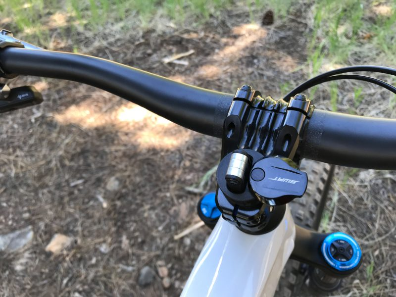 Test: Specialized S-Works Enduro, Multitool