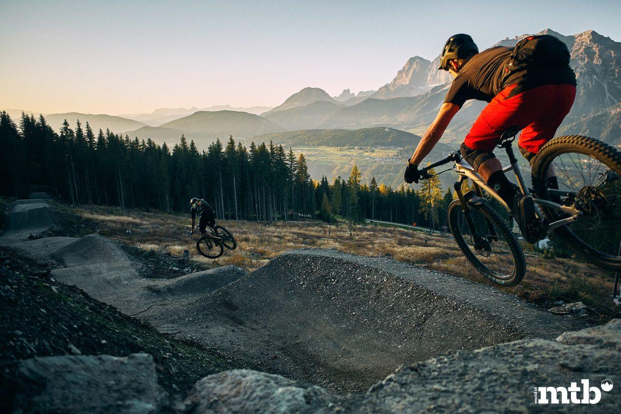 Bikepark Planai – 2020 gehts ab!