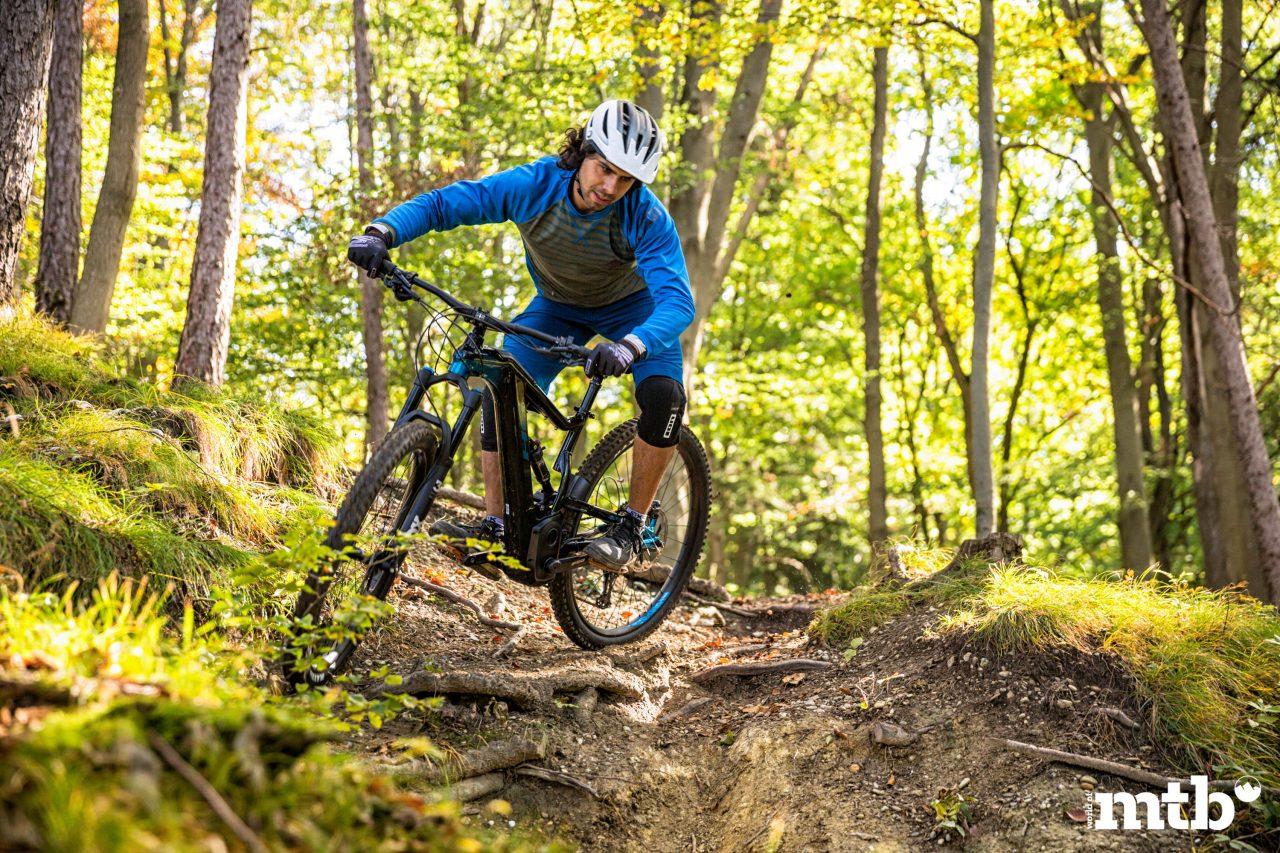 Test: BH Bikes AtomX Lynx 6 Pro-S E-Bike 2020