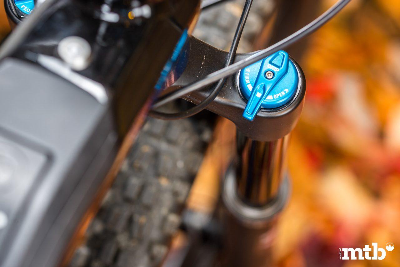 Test: BH Bikes AtomX Lynx 6 Pro-S E-Bike 2020 Federgabel