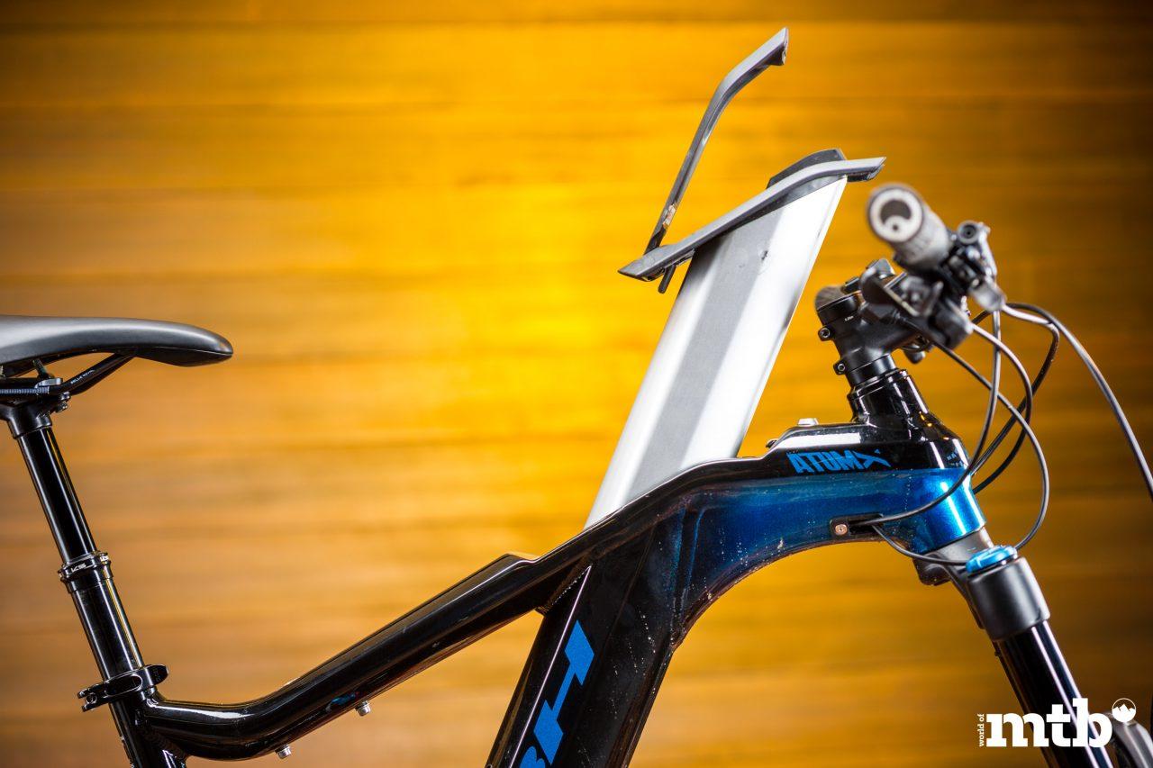 Test: BH Bikes AtomX Lynx 6 Pro-S E-Bike 2020 Akku