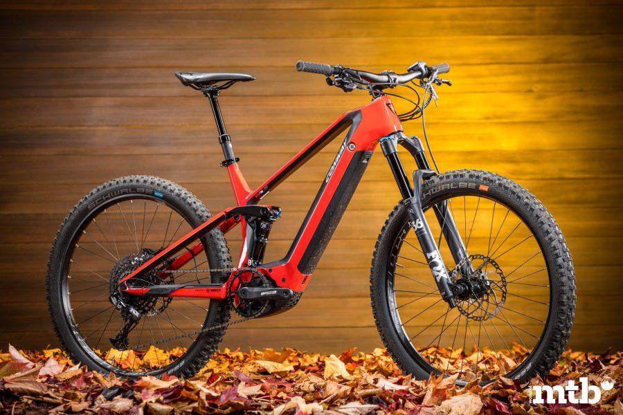 test conway xyron 727 carbon e bike 2020 world of mtb magazin. Black Bedroom Furniture Sets. Home Design Ideas