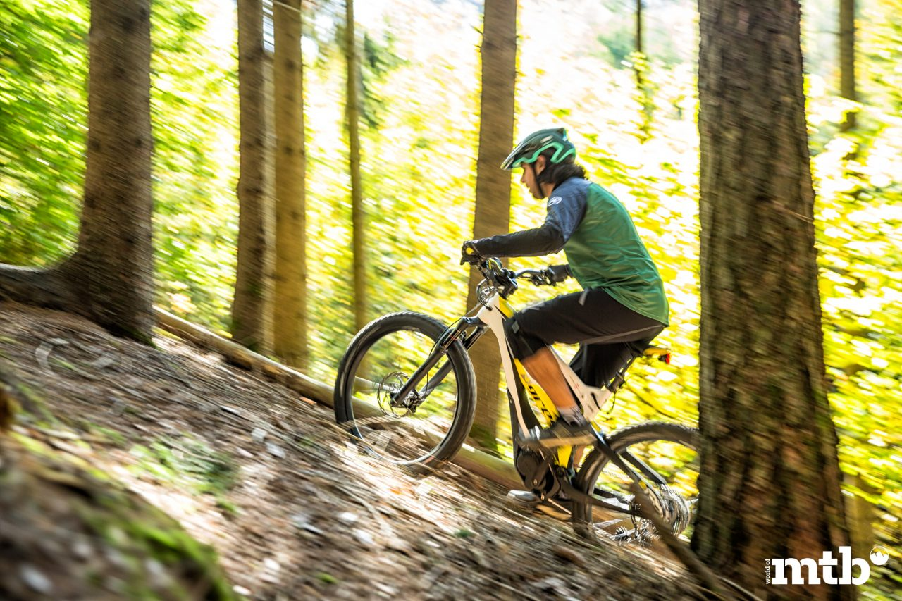 Test: Greyp G6.2 Expert FS E-Bike 2020