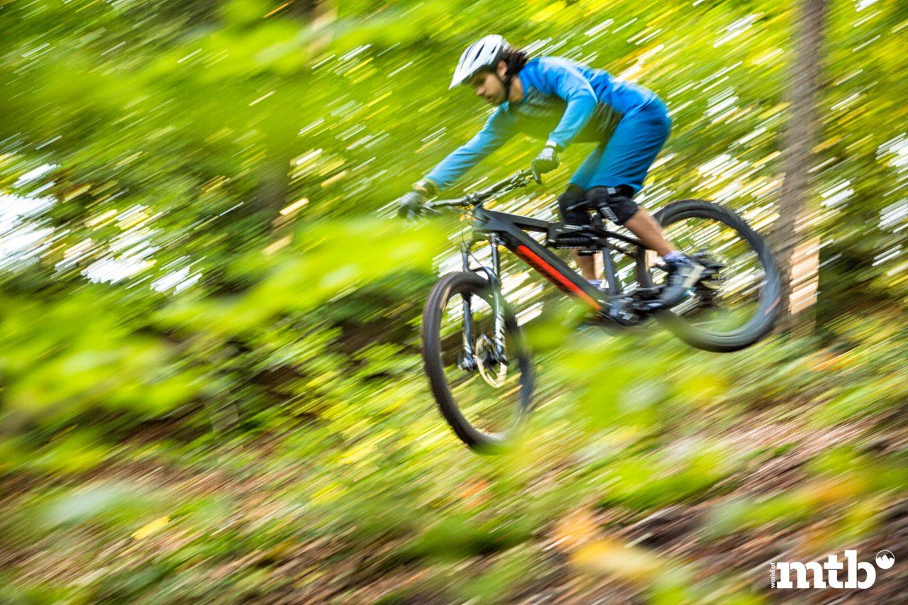 Test: Liteville 301 CE MK1 E-Bike 2020