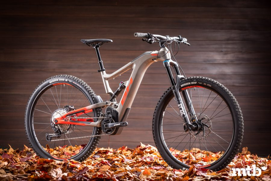 BH Bikes Atom X Carbon Lynx 5.5 Pro-S - Best of 2020