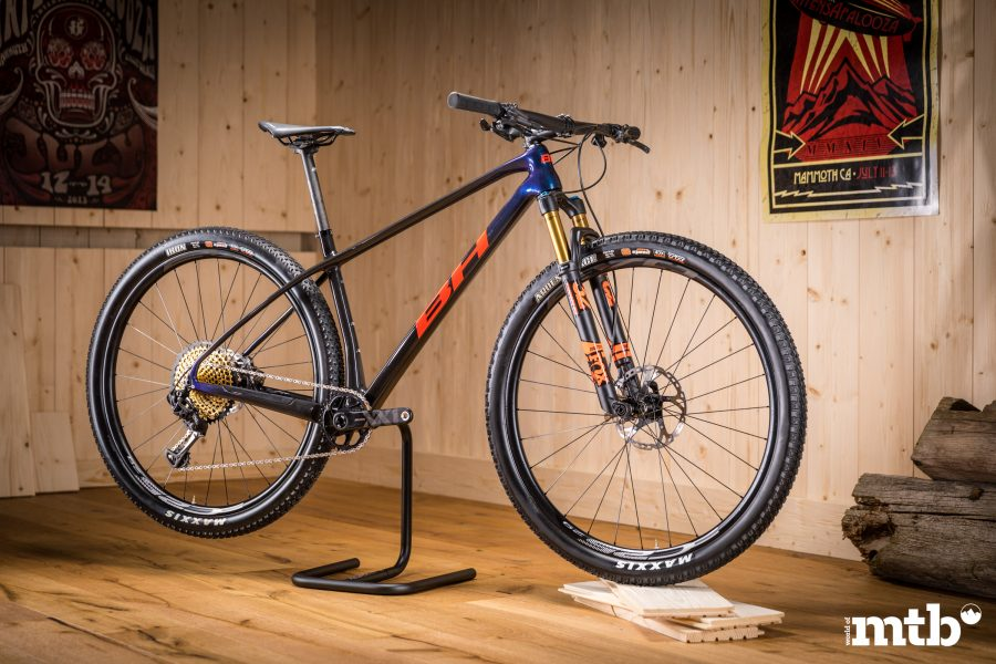 BH Bikes Ultimate Evo 9.5 - Best of 2020