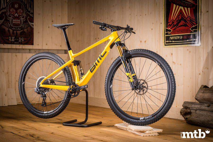 BMC Fourstroke 01 One - Best of 2020