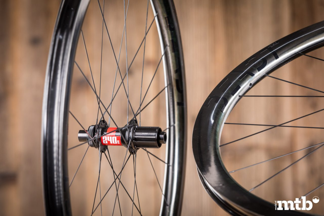 Beast Components GR40 Laufradsatz – Best of 2020