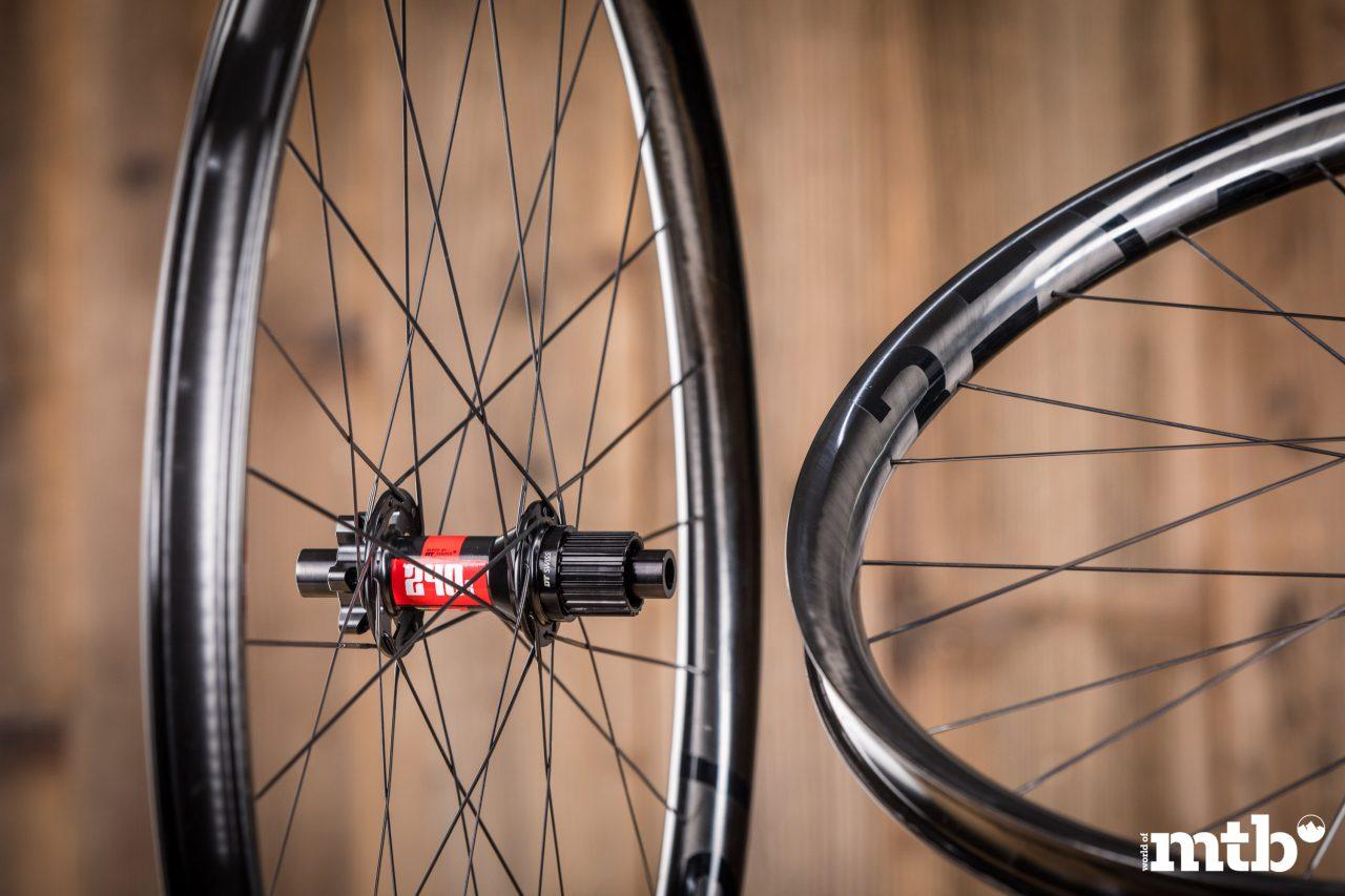 Beast Components XC30 Laufradsatz – Best of 2020