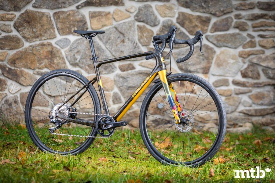 Bergamont Grandurance Elite - Best of 2020