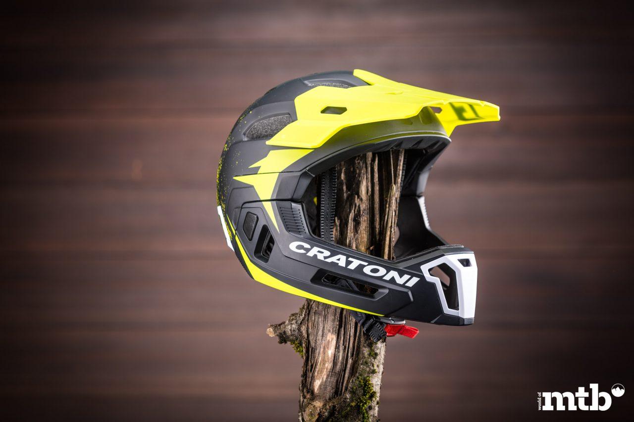 Cratoni C-Maniac 2.0 MX – Best of 2020