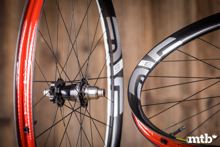 Enve M635 - Best of 2020