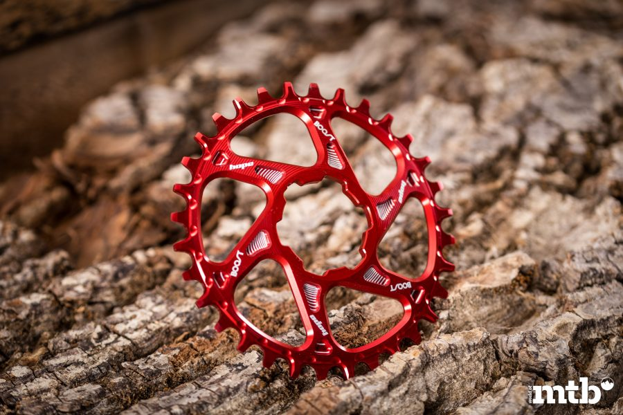 Hope Spiderless Chainring Boost - Best of 2020