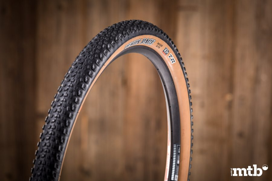 Maxxis Rekon Race EXO TR Skinwall - Best of 2020