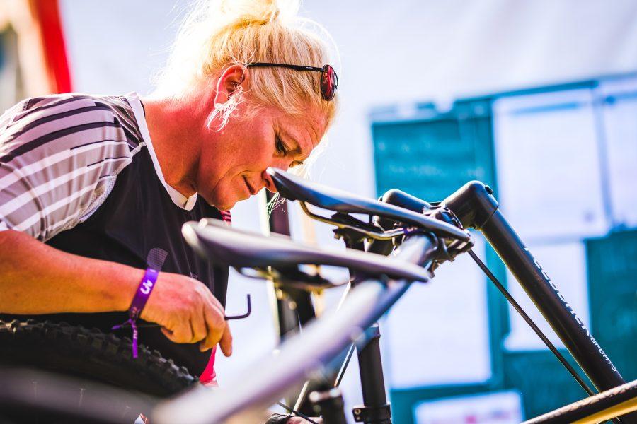 Monatsfrau - Antje Kramer
