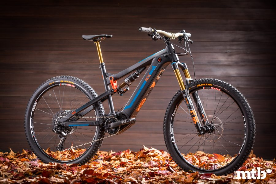 Nox Hybrid All-Mountain 5.9 Pro - Best of 2020