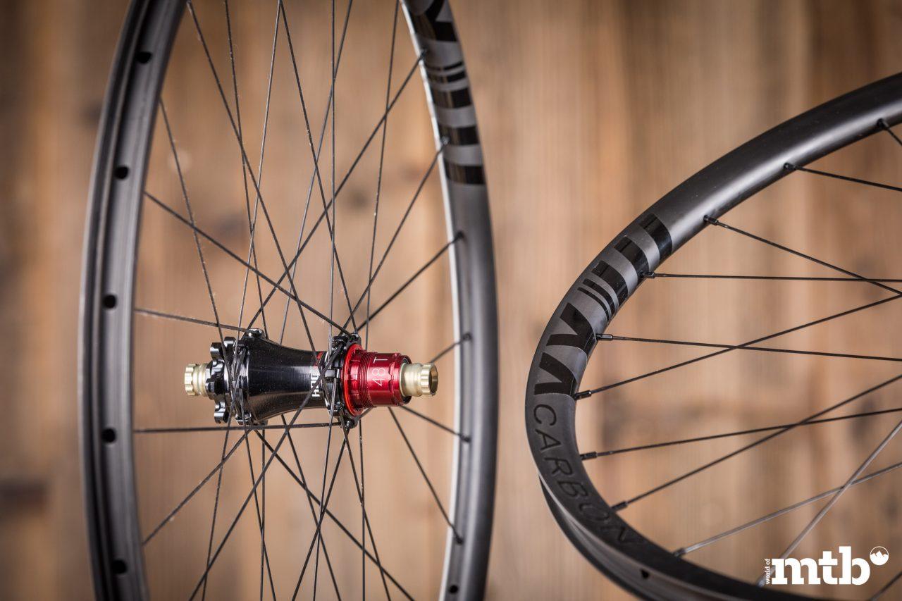 Radsporttechnik Müller Extralite Hyper Boost / M XX Carbon – Best of 2020
