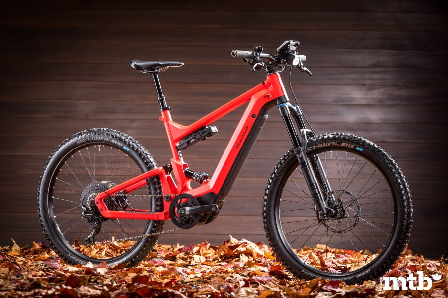 Riese & Müller Delite Mountain Touring - Best of 2020