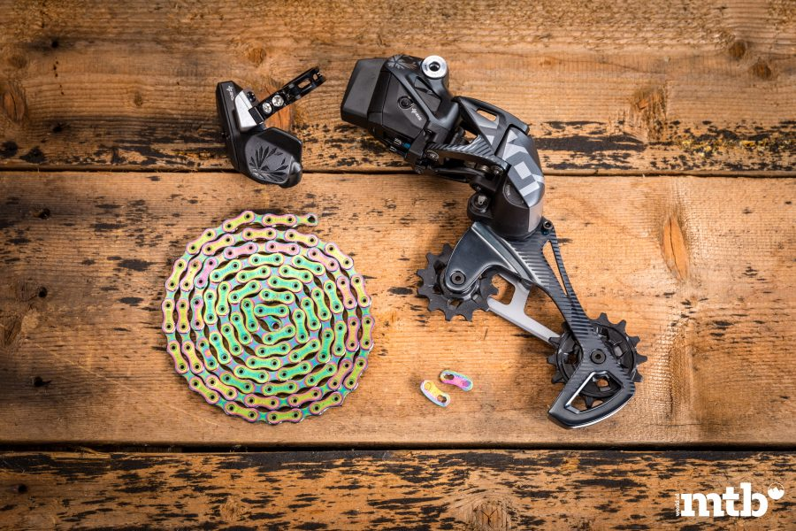 Sram X01 Eagle AXS Upgrade Kit - Best of 2020