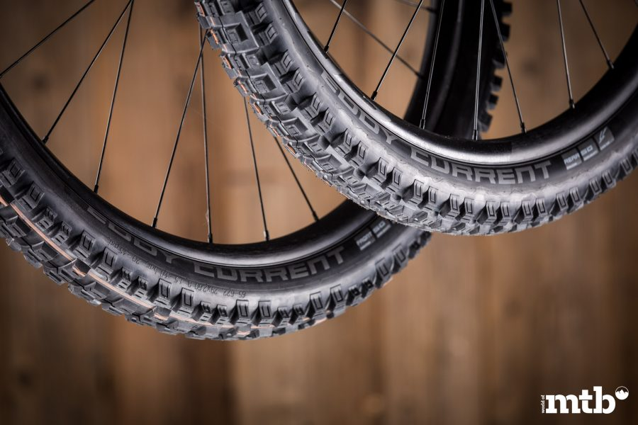 Schwalbe Eddy Current Front / Rear - Best of 2020