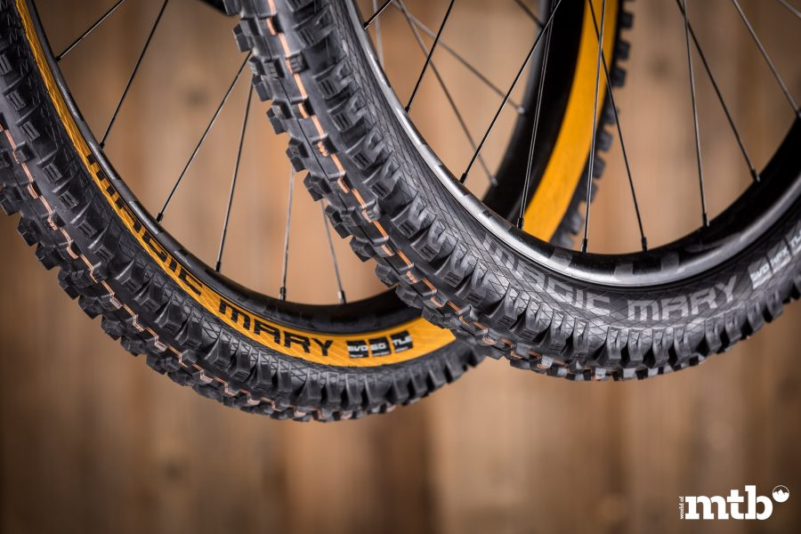 Schwalbe Magic Mary Evo - Best of 2020