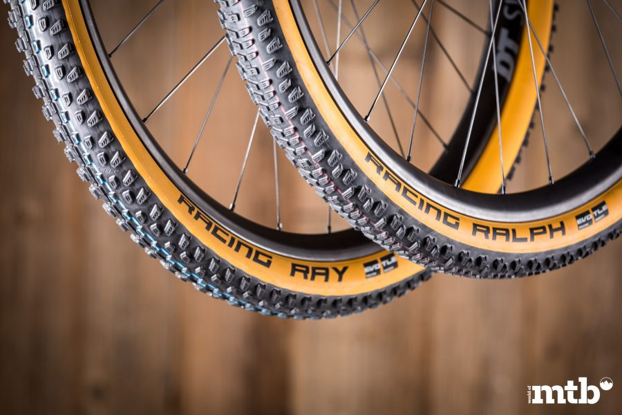 Schwalbe Racing Ralph Evo / Racing Ray Evo - Best of 2020