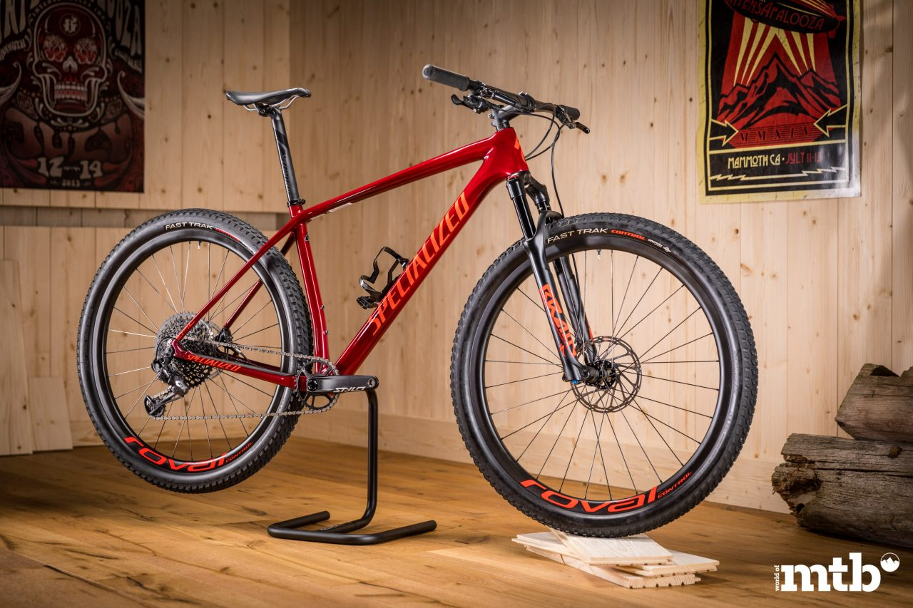 Specialized Epic Hardtail Expert – Best of 2020