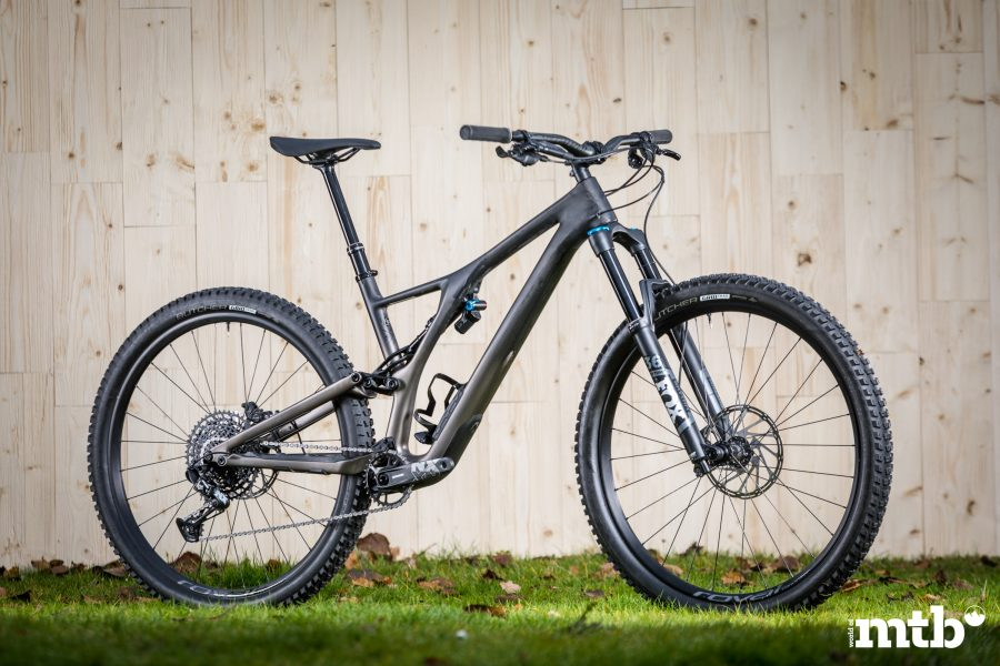 Specialized Stumpjumper EVO Comp Carbon 29 - Best of 2020
