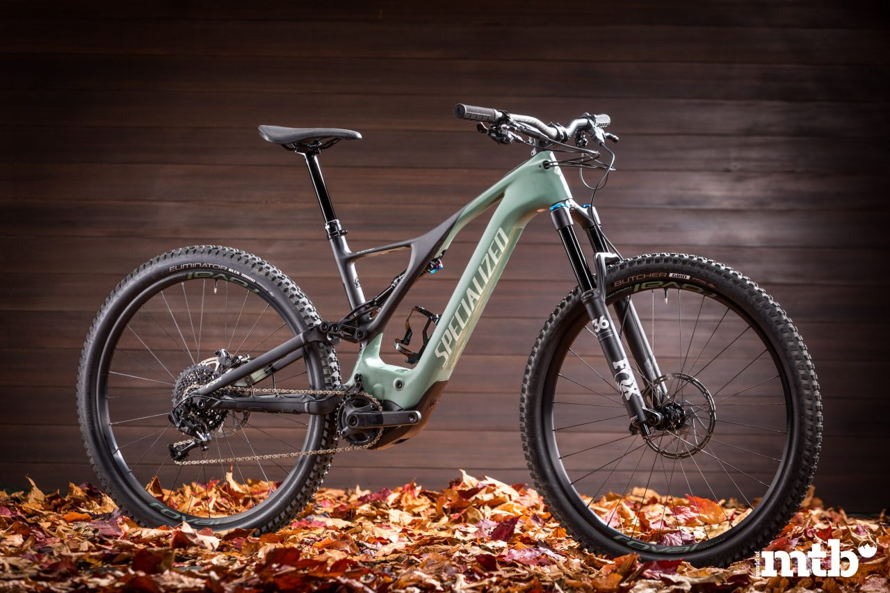 Specialized Turbo Levo Expert Carbon – Best of 2020