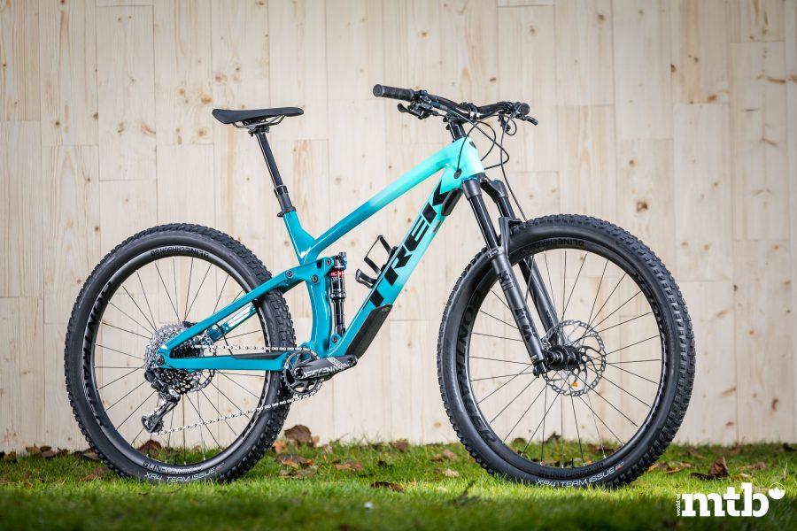 Trek Fuel EX 9.8 - Best of 2020